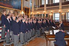 2015-05-08 Profile of chorus - Faneuil Hall