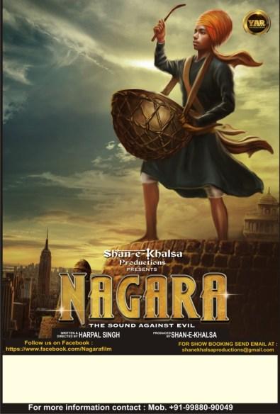 Nagara-movie-poster