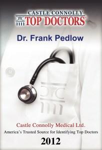 Castle Connolly Top Doctors 2012