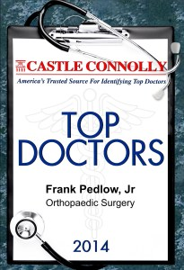 Castle Connolly Top Docs 2014