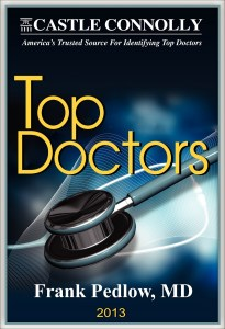 Castle Connolly Top Docs 2013