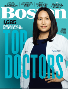 Boston Top Docs 2019