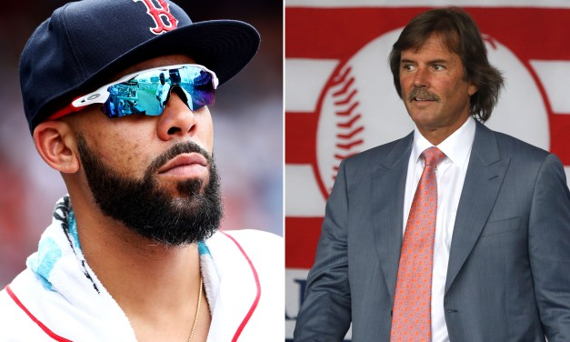 Eck vs. Price: Feuding at 30,000 feet