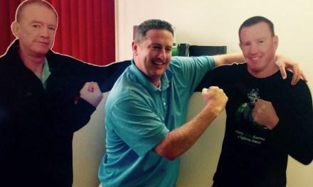Lowell's Take on McGregor-Mayweather