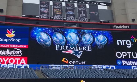 Ranking The Super Bowl Banners