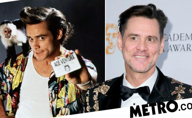 Ace Ventura 3 Looks Like It May Be A Go Movies Tv