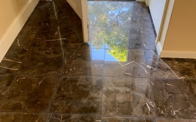 Tiny floors need love too!