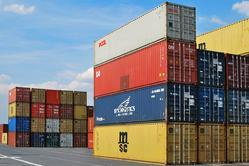 Visibility and the Role of Government in Container Security