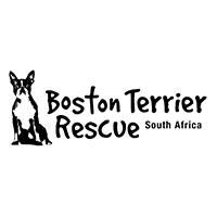 Boston Terrier Rescue SA Logo