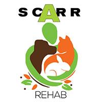 SCARR Rehab Kennels Logo