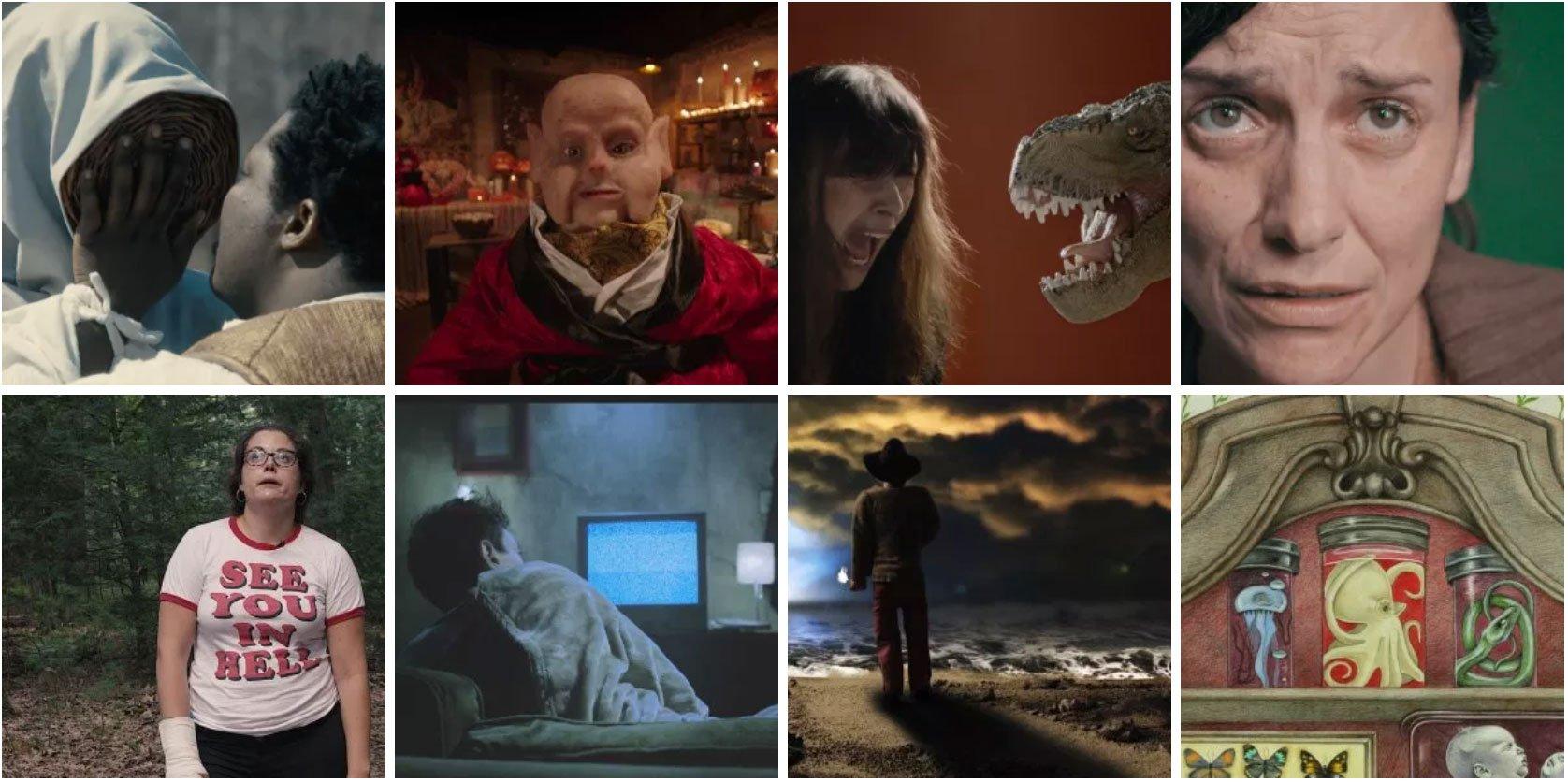 Announcing the BUFF 2019 Short Films