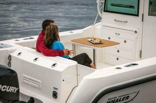 small resolution of 315 conquest pilothouse