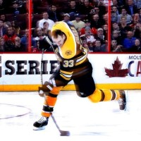 Zdeno Chara: Still the Most Dangerous Person in the World with a Hockey Stick