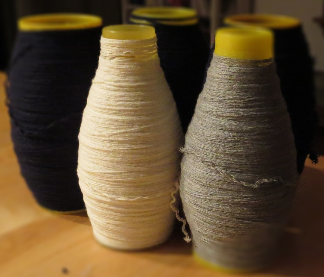 Power-winding yarn! – Boston Wool Works