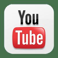 Youtube logo 200