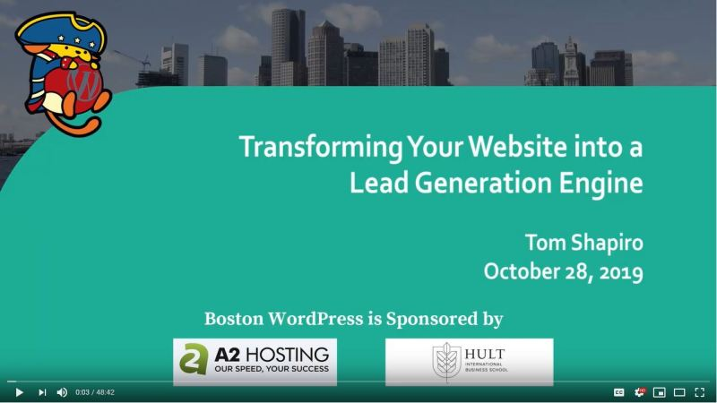 Lead Generation Engine