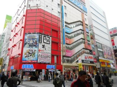 Japón akihabara 013