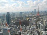 tokyo tower 055