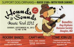 Hounds Sounds