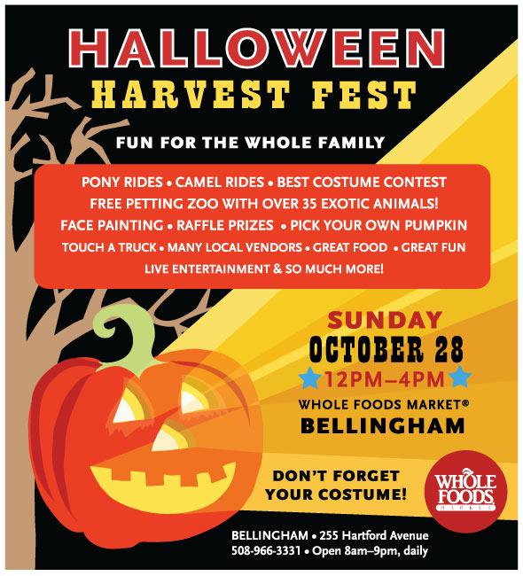 Bellingham Harvest Fest 2012