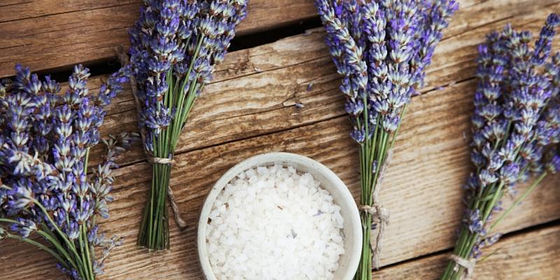 Aromatherapy, stress,