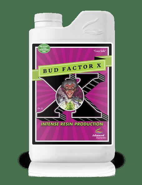 Bud-Factor-X-1l