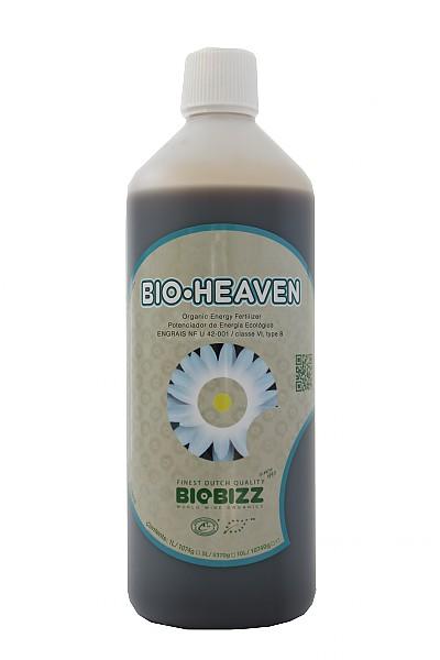 bio-heaven