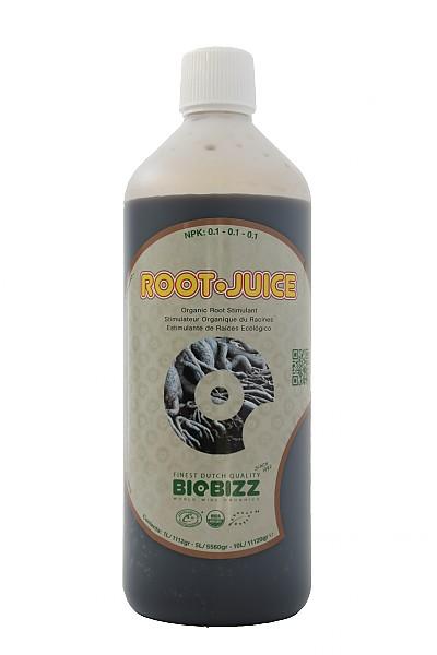 root-juice