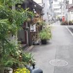 大阪梅田・茶屋町
