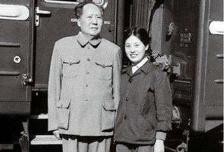 """張玉鳳孟錦云都稱毛澤東""""很怪"""" - 中國禁聞網"""