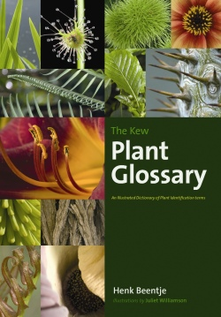 The Kew Plant Glossary - Kew Publishing
