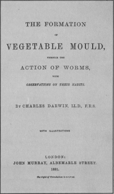 Formation of Vegetable Mould