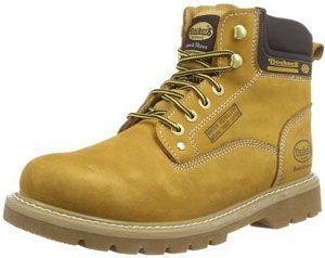 comprar botas de hombre baratas Dockers 23DA004