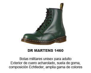 comprar botas militares dr martens
