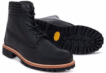 Botas hombre - Botas de senderismo Timberland Perforated Collar Boot