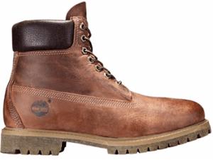 Botas hombre - Botas de senderismo Timberland Heritage Classic