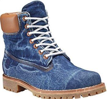 Botas de hombre - Timberland® Heritage 6-Inch Denim