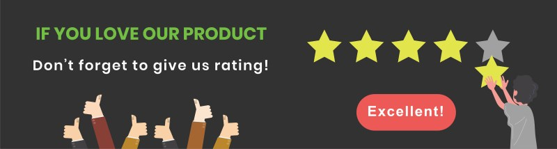 Rating us
