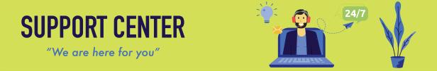 HASA - Multipurpose Laravel Fashion Shop - 1