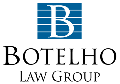 The Botelho Law Group Site Map