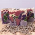 Jabón de Lavanda Botemia