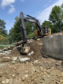 IMG 0178 scaled - LD035498  Washington Dr. Bridge Over Fuller Hollow Creek Additional Reconstruction
