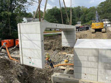 IMG 0205 scaled - LD035498  Washington Dr. Bridge Over Fuller Hollow Creek Additional Reconstruction