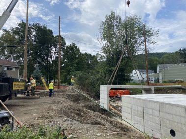 IMG 0206 scaled - LD035498  Washington Dr. Bridge Over Fuller Hollow Creek Additional Reconstruction