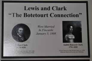 Lewis and Clark Connection