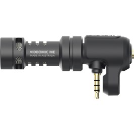 Rode VIDEOMIC ME DIRECTIONAL SMART PHONE MICROPHONE