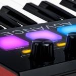 Akai Pro Advance Keyboards