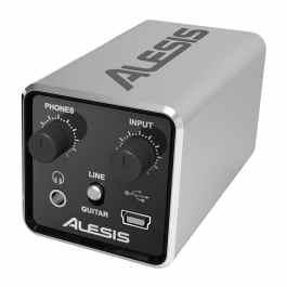 Alesis CORE1 24BIT INLINE USB AUDIO INTERFACE