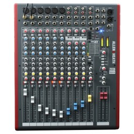Allen & Heath ZED 12FX MIXER