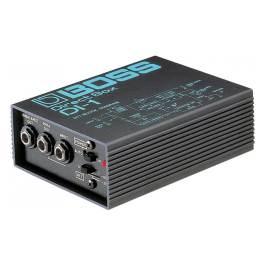 Boss DI-1 DDI BOX